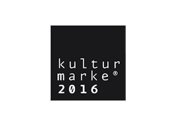 Kulturmarken Award 2016
