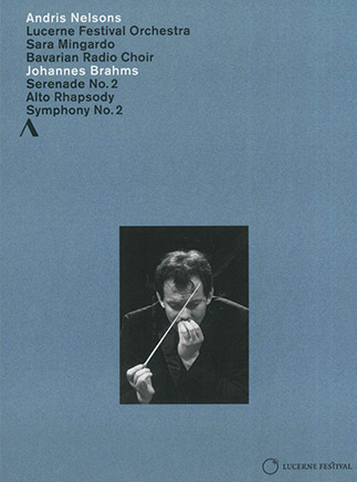 Brahms with Andris Nelsons