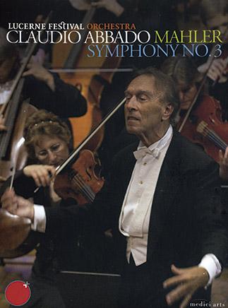Mahler/ Symphony no. 3