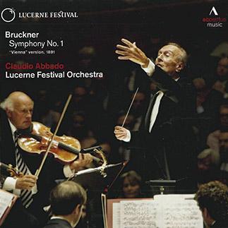 Bruckner/ Symphony no. 1