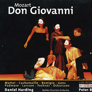 Don Giovanni harding