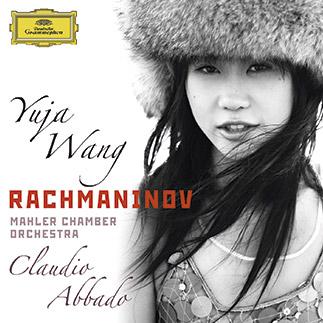 Rachmaninov Album