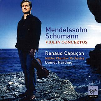 Schumann and Mendelssohn